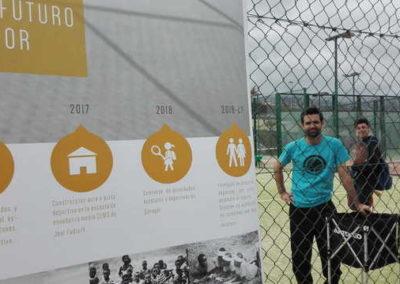 Seneball 2018 - Sociedad Tagoro 00174
