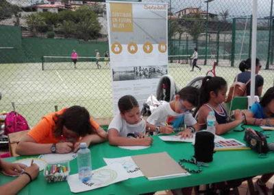 Seneball 2018 - Sociedad Tagoro 00177