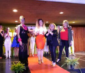 Desfile Benéfico Tagoro 2019