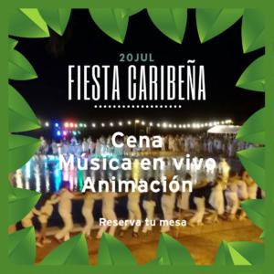 Fiesta Caribeña