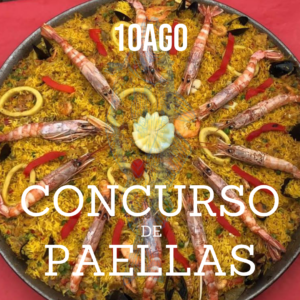 Concurso de Paellas