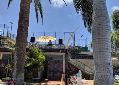 Fiesta Flotador Tropical Sociedad Tagoro 00006