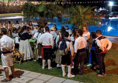 Baile de Magos 2019 Sociedad Tagoro 00016