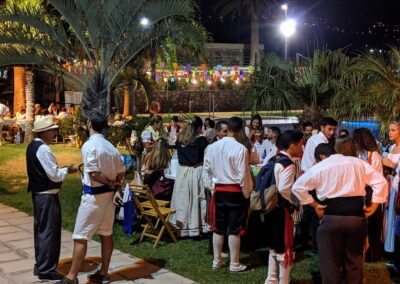 Baile de Magos 2019 Sociedad Tagoro 00017