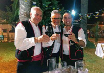 Baile de Magos 2019 Sociedad Tagoro 00024