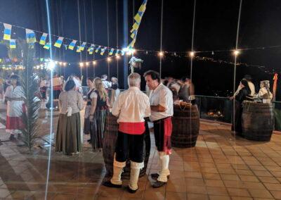 Baile de Magos 2019 Sociedad Tagoro 00026