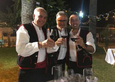 Baile de Magos 2019 Sociedad Tagoro 00027
