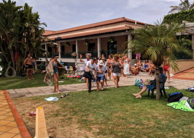 Botadura de la barca 2019 Sociedad Tagoro 00029