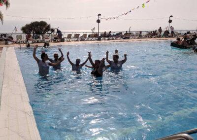 Botadura de la barca 2019 Sociedad Tagoro 00033