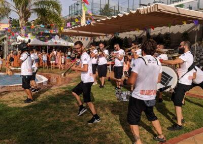 Botadura de la barca 2019 Sociedad Tagoro 00039