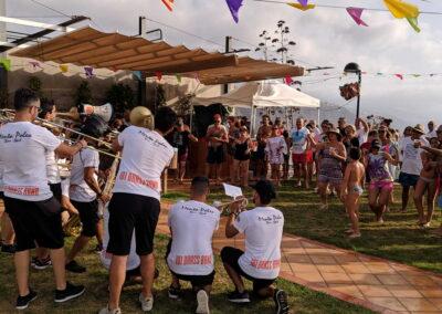 Botadura de la barca 2019 Sociedad Tagoro 00048