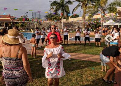 Botadura de la barca 2019 Sociedad Tagoro 00049