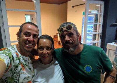 Botadura de la barca 2019 Sociedad Tagoro 00051