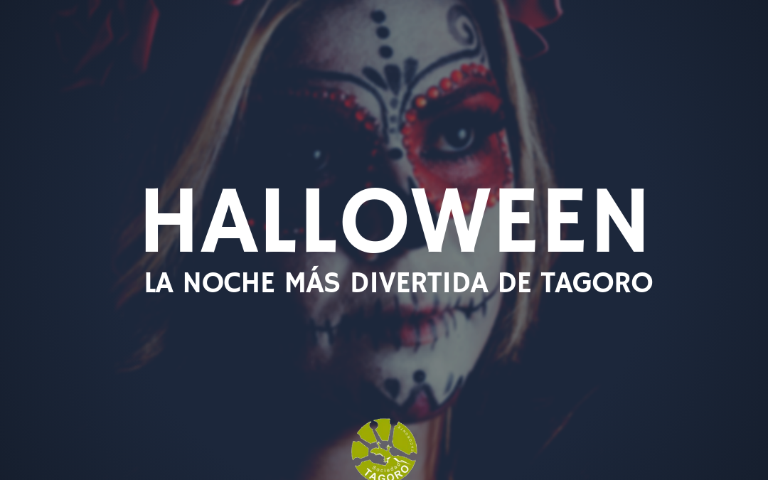 Halloween, la noche más divertida de Tagoro