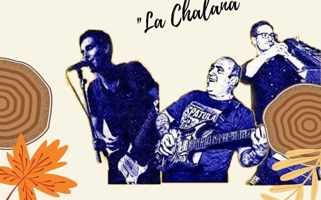 Los Chalanas